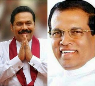 High expectations from Maithri-Mahinda meeting