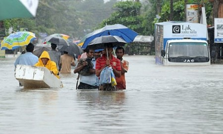 extreme weather in srilanka