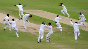 SL win series with a ball to spare