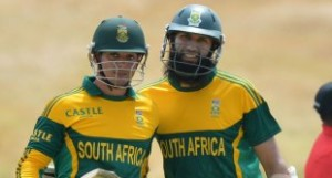 South Africa make history by winning a first-ever fifty-over rubber in Sri Lanka.