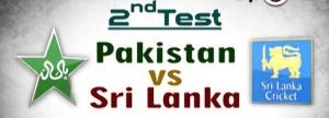 Pakistan-vs-Sri-Lanka-2nd-Test-Match-Live-at-Dubai-on-8th-Jan-2014