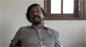 Kelly Senanayake