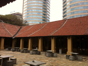 201 Old Dutch Hospital, Colombo