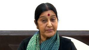 Sushma Swara