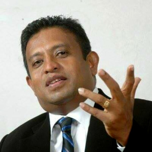 Chandima Weerakkody